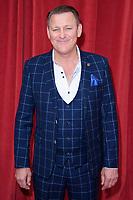 Chris Walker<br /> arriving for the British Soap Awards 2018 at the Hackney Empire, London<br /> <br /> ©Ash Knotek  D3405  02/06/2018