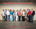 2014-Ione Alumni dinner, 50th anniversary of the Class of 1964