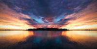 Sunrise, Hamptons, New York, NY<br />