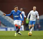 13.02.2021 Rangers v Kilmarnock: James Tavernier