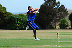 NELSON, NEW ZEALAND - Cricket - ACOB v WTTU.  Jubilee Park, Richmond. Saturday 6 February 2021.  Nelson, New Zealand. (Photo by Trina Brereton/Shuttersport Limited)