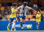 HKFC Citibank Junior Soccer Sevens 2015