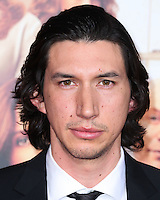 HOLLYWOOD, LOS ANGELES, CA, USA - SEPTEMBER 15: Adam Driver arrives at the Los Angeles Premiere Of Warner Bros. Pictures' 'This Is Where I Leave You' held at the TCL Chinese Theatre on September 15, 2014 in Hollywood, Los Angeles, California, United States. (Photo by Xavier Collin/Celebrity Monitor)