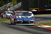 #18: Jack Hawksworth, Joe Gibbs Racing, Toyota Supra iK9