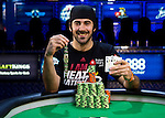 2015 WSOP Event #32: $5,000 No-Limit Hold'em 6-Handed