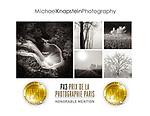 A five-image series won Honorable Mention for Fine Art Landscape Series in the Prix de la Photographie Paris (PX3).