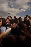 NOFX. Warped Tour. 06/22/2002, 6:28:25 PM<br />