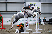 Class 28: Trev Terry Marine Pony 1.15m-1.20m 5K - FINAL