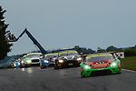 British GT : Snetterton : 27/28 May 2017