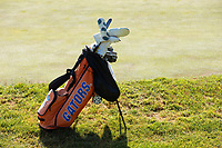 STANFORD, CA - MAY 10: Florida Gators at Stanford Golf Course on May 10, 2021 in Stanford, California.