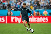England coach Gary Neville