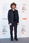 """Ruben Ochandiano attends the """"VOGUE FASHION NIGHT OUT"""" Photocall at Jose Ortega y Gaset street in Madrid, Spain. September 18, 2014. (ALTERPHOTOS/Carlos Dafonte)"""