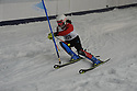 U21/sen/sm1/ma2/ma3 ladies slalom run 2