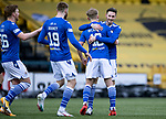 Livingston v St Johnstone 06.02.21