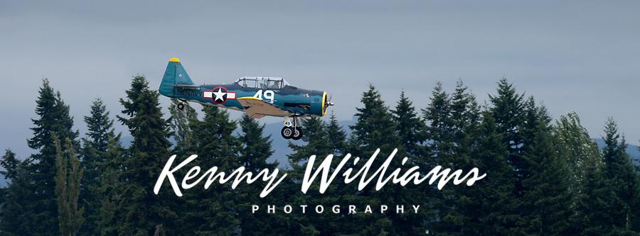 Arlington Fly-In 2015, Washington State, WA, America, USA.