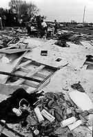 1975 07 25 DIS - St-BONAVENTURE - Tornade