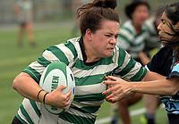 180317 Women's Rugby - OBU v Kia Toa