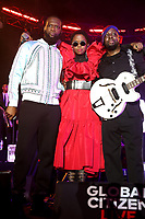 Fugees The Score 25th Anniversary Tour Surprise Performance