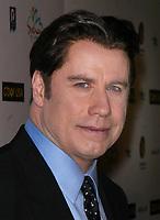 John Travolta, 1-21-08, Photo By John Barrett/PHOTOlink