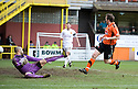 :: DUNDEE UTD'S JON DALY SCORES THE SECOND FOR UNITED ::