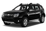 2014 Dacia Duster Prestige SUV