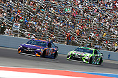 2017 Monster Energy NASCAR Cup Series<br /> O'Reilly Auto Parts 500<br /> Texas Motor Speedway, Fort Worth, TX USA<br /> Sunday 9 April 2017<br /> Kyle Busch, Interstate Batteries Toyota Camry Kyle Busch, Interstate Batteries Toyota Camry<br /> World Copyright: Matthew T. Thacker/LAT Images<br /> ref: Digital Image 17TEX1mt1398