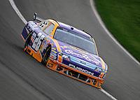 Feb 22, 2009; Fontana, CA, USA; NASCAR Sprint Cup Series driver Jamie McMurray during the Auto Club 500 at Auto Club Speedway. Mandatory Credit: Mark J. Rebilas-