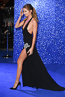 """Millie Mackintosh<br /> at the fashionable screening of """"Zoolander No.2"""", Empire Leicester Square, London.<br /> <br /> <br /> ©Ash Knotek  D3079 04/02/2016"""