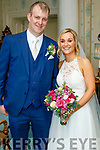 Clancy/Cremin wedding in the Ballyseede Castle Hotel on Saturday March 14th.