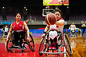2020 International Women's Wheelchair Basketball Friendship Games Osaka Cup