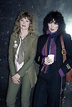 Nancy Wilson and Ann Wilson from HEART on June 1, 1979 at the NBC Building in New York City.