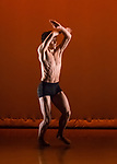 """Matinee Performance  of """"Spring Works"""" by Cary Ballet Company. Cary Arts Center, Tuesday, 16 March 2019"""