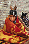 Hotan, Xinjiang, China, 2007