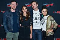 """10/5/19: FOX's """"neXt"""" - 2019 NY Comic-Con"""