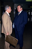 Jean Garon<br />  in October 1986<br /> he just Jean Garon died at 76 on July 2nd 2014.<br /> <br />  File Photo  : Agence Quebec Presse  - Pierre Roussel