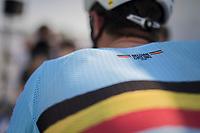 Belgian Cycling / Team Belgium<br /> <br /> 70th Halle Ingooigem 2017 (1.1)<br /> 1 Day Race: Halle > Ingooigem (201km)