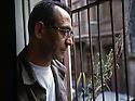 Turkey 1999<br /> Istanbul: Portrait of Ahmet, a Kurd,  he was soldier  in Kurdistan during his military service<br /> Turquie 1999<br /> Istamboul: Portrait d'Ahmet, un kurde, soldat au Kurdistan pendant son service militaire