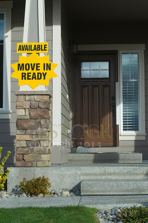 Move In Ready Home