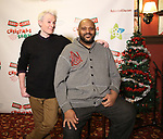"""Photo Call for """"Ruben & Clay's First Annual Christmas Carol Family Fun Pageant"""""""
