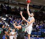University of North Dakota at South Dakota State University Men's Basketball