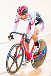 Shunsuke Imamura of Japan competes on the Men's Omnium Tempo Race 10km during the 2017 UCI Track Cycling World Championships on 15 April 2017, in Hong Kong Velodrome, Hong Kong, China. Photo by Marcio Rodrigo Machado / Power Sport Images