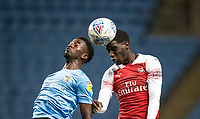 Coventry City v Arsenal U21 - Checkatrade Trophy - 12.09.2018
