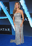 Leona Lewis at The Twentieth Century Fox World Premiere of Avatar held at The Grauman's Chinese Theatre in Hollywood, California on December 16,2009                                                                   Copyright 2009 DVS / RockinExposures