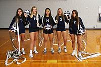 Seniors, Volleyball & Cheer 8/18/19