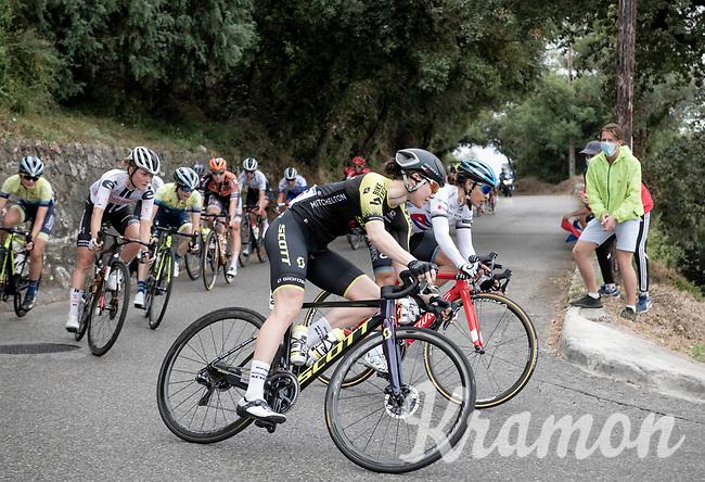 Sarah Roy (AUS/Mitchelton-Scott)<br /> <br /> 7th La Course by Tour de France 2020 <br /> 1 day race from Nice to Nice (96km)<br /> <br /> ©kramon
