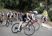 Sarah Roy (AUS/Mitchelton-Scott)<br /> <br /> 7th La Course by Tour de France 2020 <br /> 1 day race from Nice to Nice (96km)<br /> <br /> ©kramon