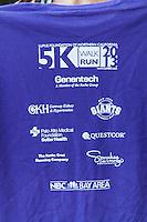 Lupus 5K Walk Run 2013