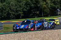 #8 REALTEAM RACING - LMP3 - LIGIER JS P320/NISSAN - ESTEBAN GARCIA/DAVID DROUX