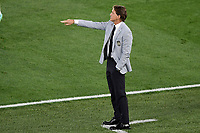 Roberto Mancini coach of Italy during the Uefa Euro 2020 Group stage - Group A football match between Turkey and Italy at stadio Olimpico in Rome (Italy), June 11th, 2021. Photo Andrea Staccioli / Insidefoto