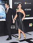 """Kate Beckinsale and Len Wiseman at Paramount Pictures' Premiere of  """"Star Trek Into Darkness"""" held at The Dolby Theater in Hollywood, California on May 14,2013                                                                   Copyright 2013 Hollywood Press Agency"""
